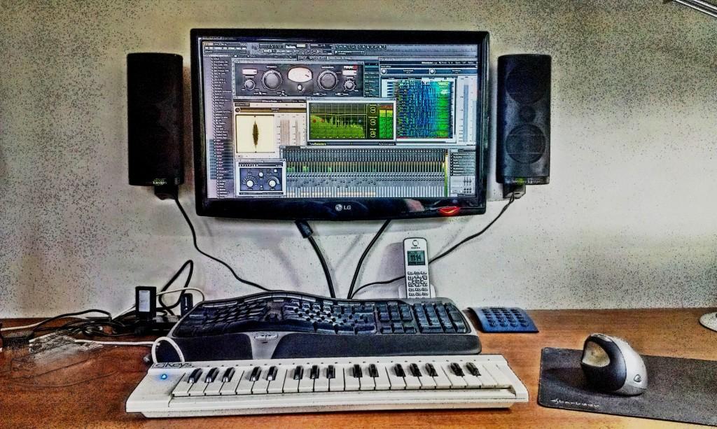 Leaf Creek Studio