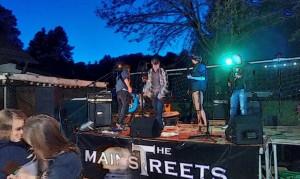 Mainstreets